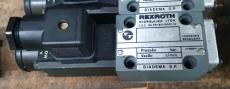 Válvula direcional (modelo: 4WE6 HA 51/AG 24 NZ4)