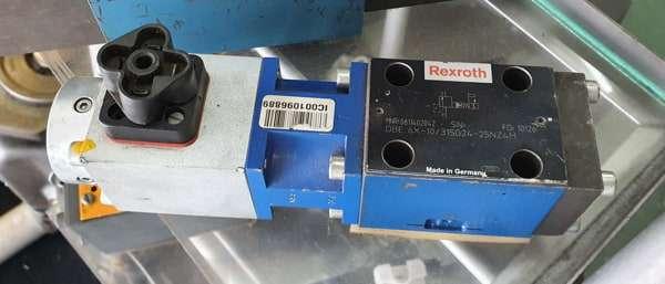 marca: REXROTH <br/>modelo: DBE6X10315G2425NZ4M <br/>estado: usada