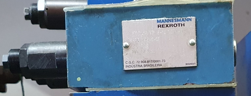 marca: REXROTH <br/>modelo: ZDRK10VP510100YMV <br/>estado: usada