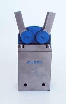 Garra pneumática (modelo: HGR-32-A)