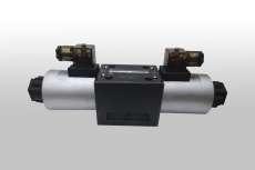 Válvula direcional (modelo: 4DWG10F 24V)
