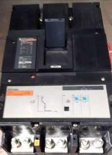 Disjuntor (modelo: C801N)