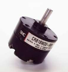 Cilindro pneumático (modelo: CRB1BW20-90S)