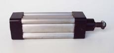 Cilindro pneumático (modelo: 50X100mm)