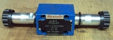marca: REXROTH modelo: 4WE6D61OFG24N975L estado: seminova