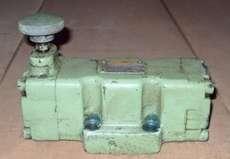Válvula hidráulica (modelo: OE3PAAHSOSS)