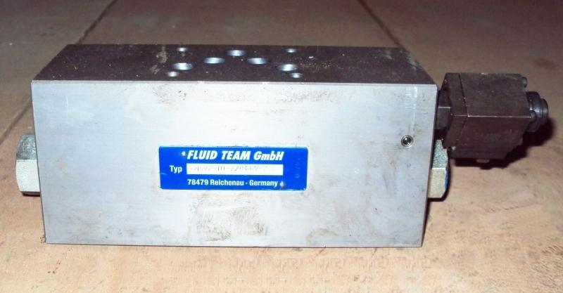 marca: Fluid Team <br/>modelo: ZMSV210ABSGV2G2 <br/ >estado: seminova