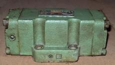 Válvula hidráulica (modelo: VRPRPAAHS06SF)