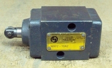 Válvula hidráulica (modelo: WRF2-10A2)