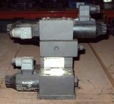 Válvula hidráulica (modelo: OD4DTHS-101SH)