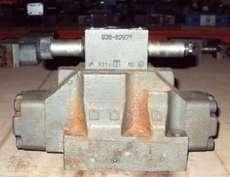 Válvula hidráulica (modelo: A4D013208 0302B1W02)