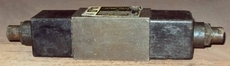 marca: Parker Hannifin (Manatrol Division) modelo: DIBW4CY10 estado: usada