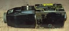 Válvula hidráulica (modelo: D1VW2FVJJ55)
