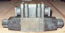 Válvula hidráulica (modelo: D1VW1CNYCF75)