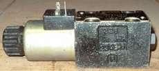 Válvula hidráulica (modelo: D1VW30BNJW75)
