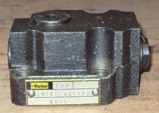 Válvula hidráulica (modelo: SWLCB246E32S X425)