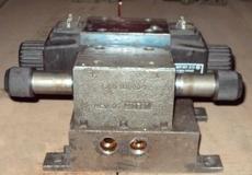 Válvula hidráulica (modelo: OD4-DSKS-005SH-801)
