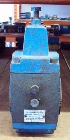 Válvula hidráulica (modelo: RT10A322)