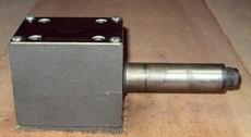 Válvula hidráulica (modelo: 3D0234208 030200B1W02327)