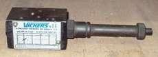 Válvula hidráulica (modelo: DGMFN3 P2W21)