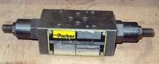 Válvula hidráulica (modelo: FM2DDDSV 50)