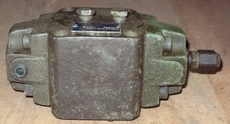 marca: Sperry Vickers modelo: RG06F123 estado: usada