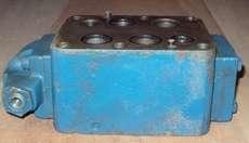 Válvula hidráulica (modelo: DGX06 1FL52)