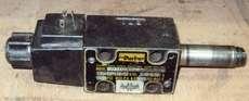 marca: Parker modelo: D1VW0040NYPH estado: usada