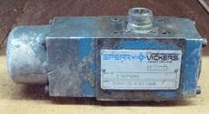 Válvula hidráulica (modelo: 3220A03 00314UG)