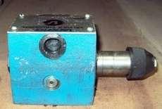 Válvula hidráulica (modelo: DG4S4-D123-110/60)