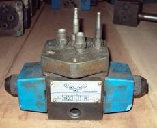 Válvula hidráulica (modelo: DG4S4-018C-U-DN-60)