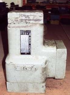 Válvula hidráulica (modelo: LC-06)