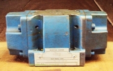 Válvula hidráulica (modelo: DG5S 5 2AL T M U H5 30)