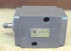Válvula hidráulica (modelo: WRF2-25A2)