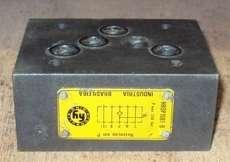 Válvula hidráulica (modelo: HROP10B1-B)