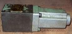 Válvula hidráulica (modelo: VB160A06B1)