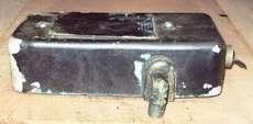 Válvula hidráulica (modelo: ST1-02-20-11)