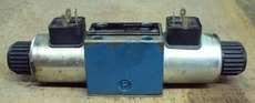 Válvula hidráulica (modelo: 0810091207)