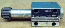 Válvula hidráulica (modelo: 0 810 091 275)