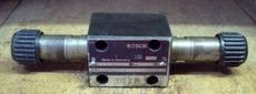 Válvula hidráulica (modelo: 0810091442)