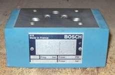 Válvula hidráulica (modelo: 0 811 020 025)