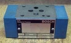 Válvula hidráulica (modelo: 0 811 024 101)