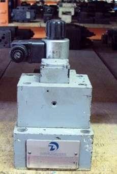 Válvula hidráulica (modelo: RPCE2-6L/C-50)