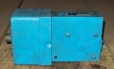 Válvula hidráulica (modelo: SA4033500415)