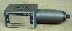 Válvula hidráulica (modelo: 0 811 109 132)