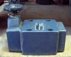Válvula hidráulica (modelo: 0 811 131 002)