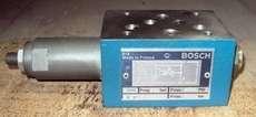 Válvula hidráulica (modelo: 0 811145184)