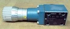 Válvula hidráulica (modelo: 0 811 150 107)