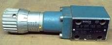 Válvula hidráulica (modelo: 0 811 150 111)