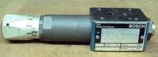 Válvula hidráulica (modelo: 0 811 150 249)
